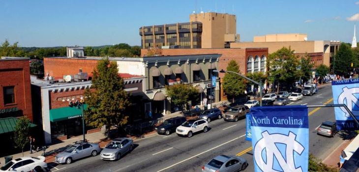 Chapel Hill North Carolina Baby Boom Health
