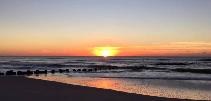 Ocean County New Jersey Baby Boom Health