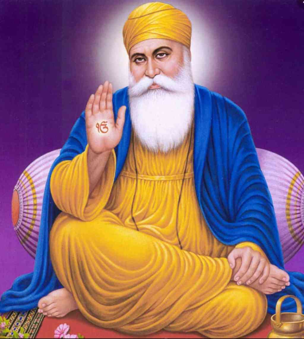 Guru Nanak Dev Ji's Gurpurab (Birthday) … How We Celebrated :)
