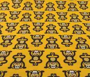 Yellow Monkey 2