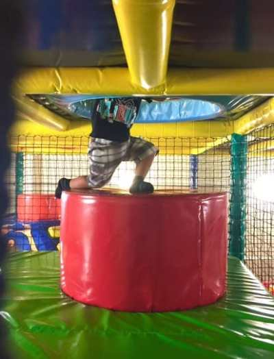 Softplay at Brentford Leisure Centre