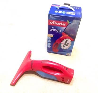 Vileda Windomatic Review   Home