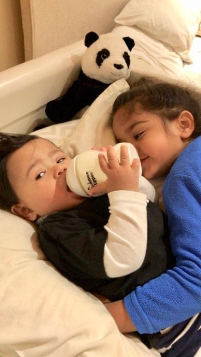 How I Feel About My Child with Down Syndrome Starting Nursery