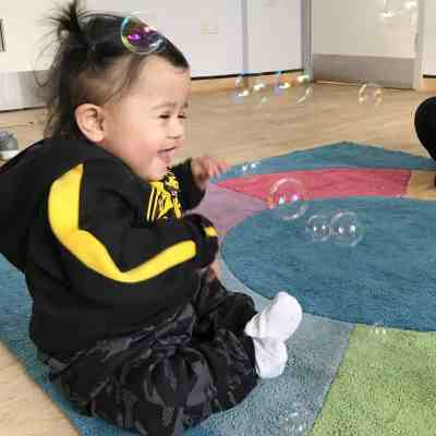 The First Year with Your Baby with Down Syndrome – A Physiotherapist's View (Sparkles)   Guest Post