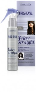 Frizz ease hair products
