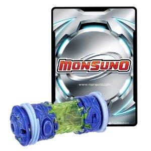 monsuno, christmas toys 2012, monsuno wild core