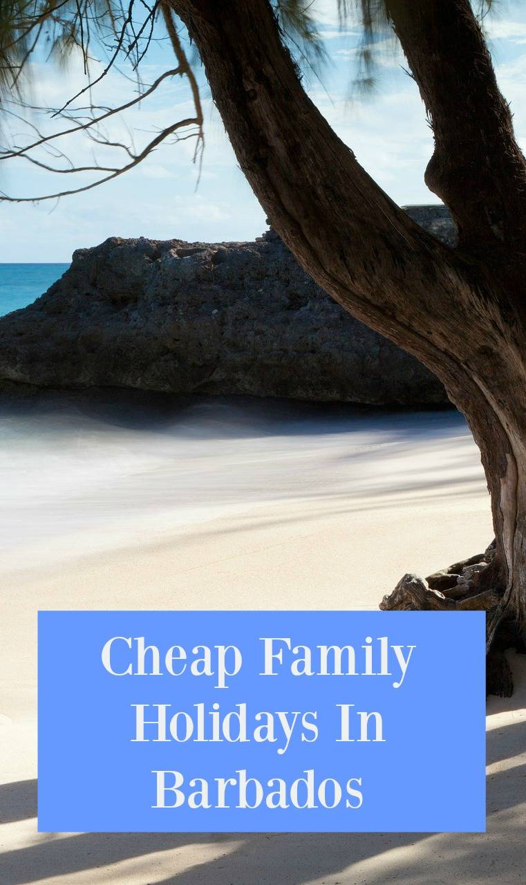 cheap family holidays i barbados