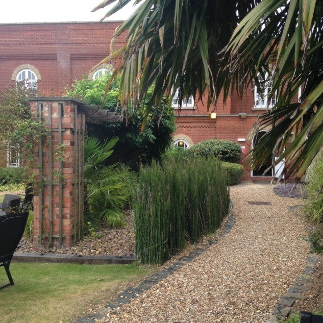Back to School at Eden Hall Spa