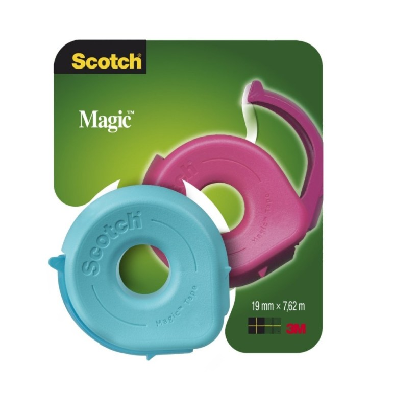 magic tap, Back to school supplies
