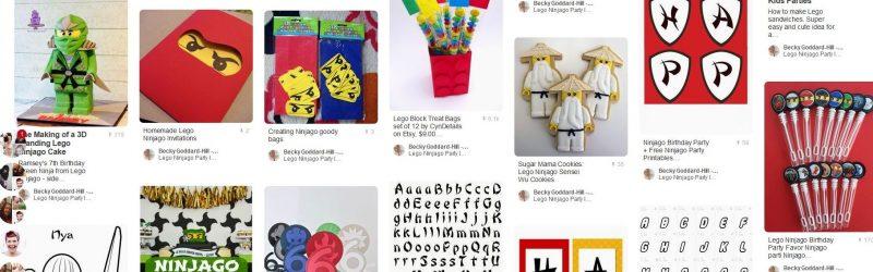 lego ninjago on pinterest, Lego Ninjago party ideas 100 Lego ninjago party,