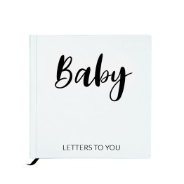 invulboek letters to you wit
