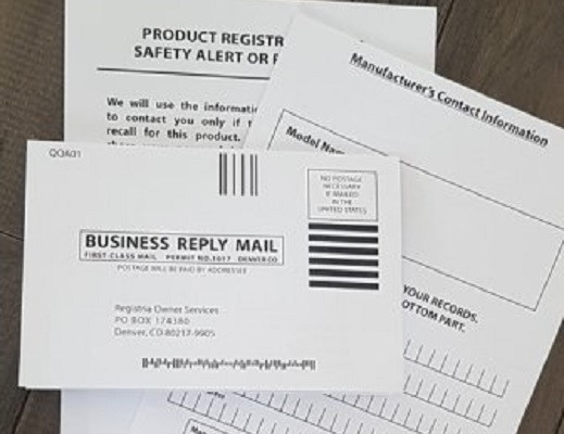 PRS Cards
