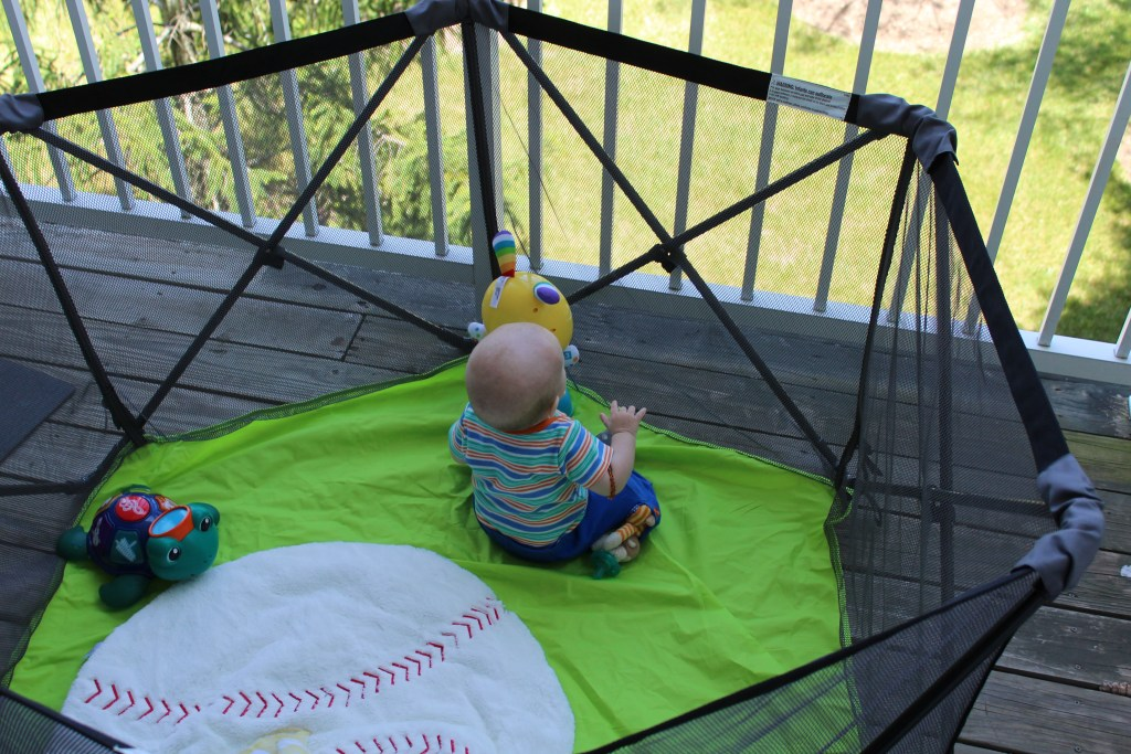 Summer Baby Essentials to Keep Baby Happy and Cool