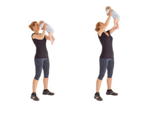 fitness-with-baby-arms
