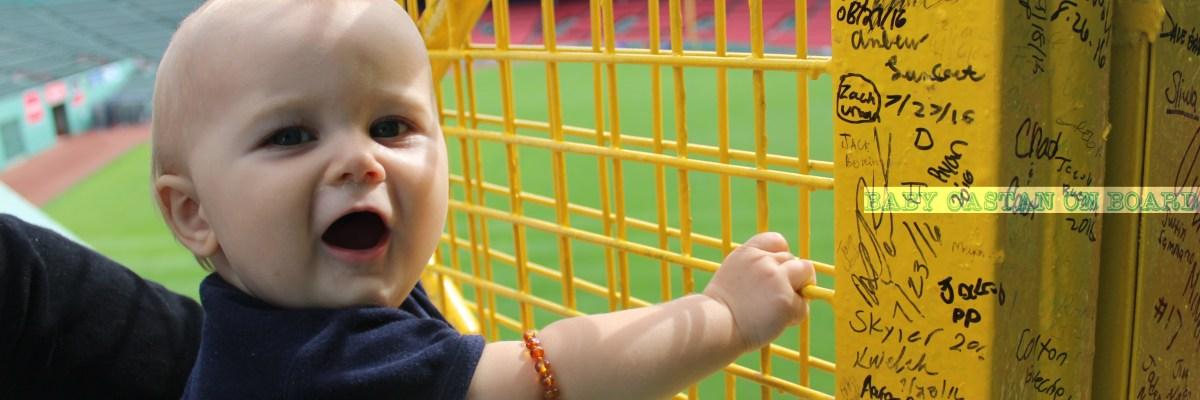 Aiden-Ten-Months-fenway-pole
