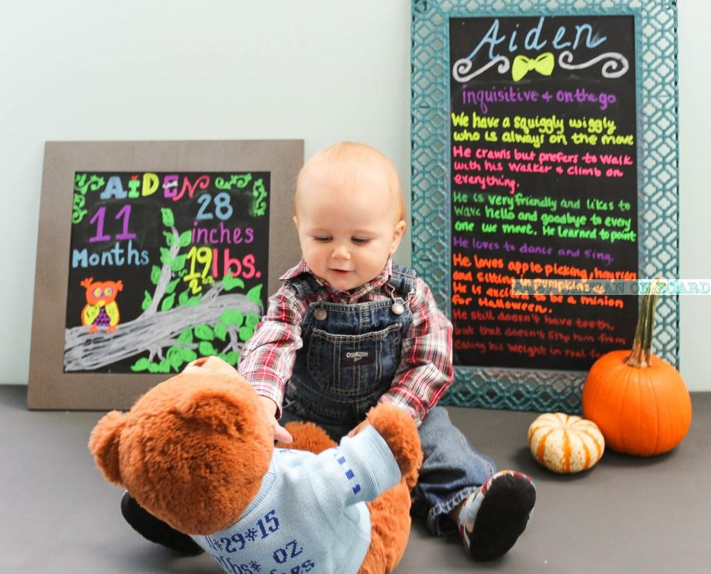eleven-months-update-message-bear
