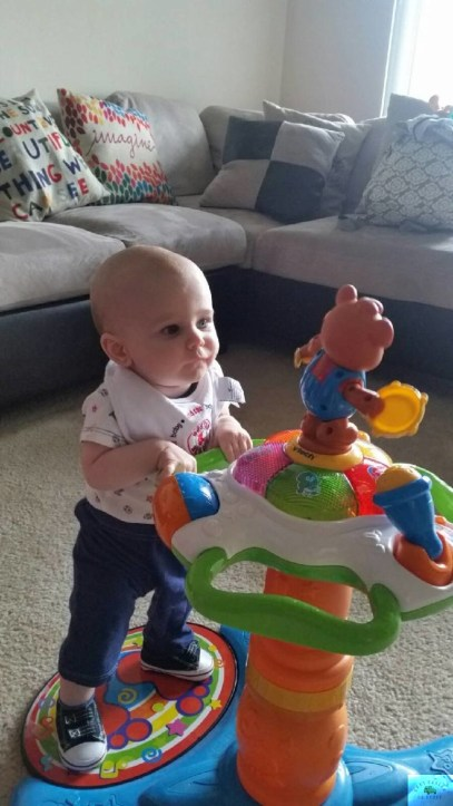 There are many options available for childcare for working parents. We used homecare and it worked great for us. This is about our experience.