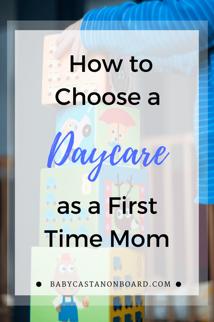 Emily from Forever Young Moms is sharing her positive experience with daycare and some things you should look for when choosing a daycare for your child.