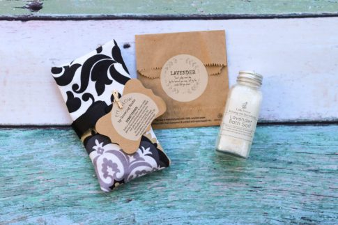 Growing Roots is a monthly subscription service for new moms and beginning families. It supports moms in the early years of parenting.