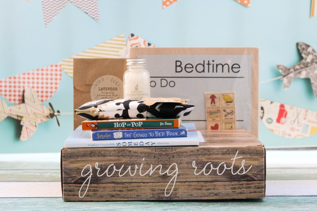 Growing Roots Review: Subscription Service for New Moms