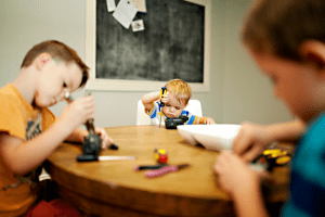 Child care can be a huge stress. Here are questions to ask a potential child care provider and tips to nail an interview -- plus a free interview printable.