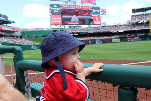 baby-first-baseball-game-babycastanonboard.com5