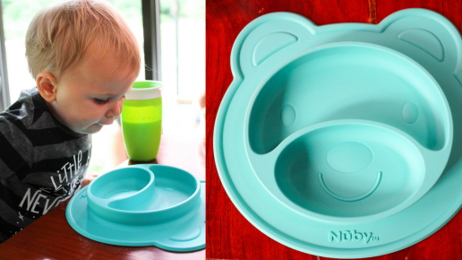 Why a Silicone Mat is a Must Have For Toddler Moms