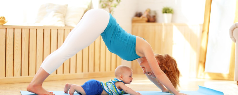 Yoga classes for babies are all the rage, but are they beneficial? Are they safe? Yes, and yes! Learn the benefits of yoga for and with babies.