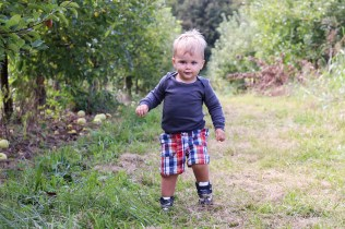 [ad] recently stocked up on baby boys clothes from Carter's that are perfect for fall. This post includes details on Carter's Win Everyday Sweepstakes! - Carters Contest: Win Everyday Sweepstakes by popular DC mommy blogger Baby Castan on Board