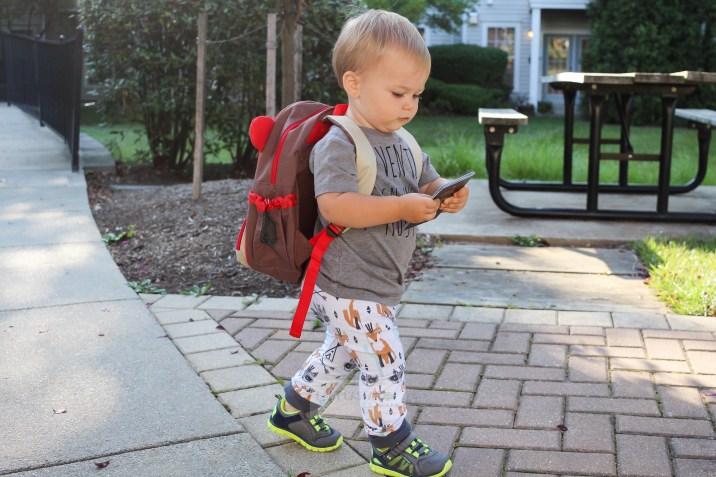 Flying with a toddler can be a challenge. A perfectly packed carry-on bag is a must. Here are tips for packing a toddler carry-on bag for air travel.