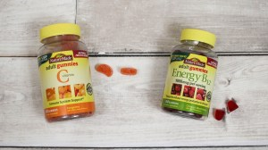 Surviving Working Mom Life With Nature Made® Adult Gummies