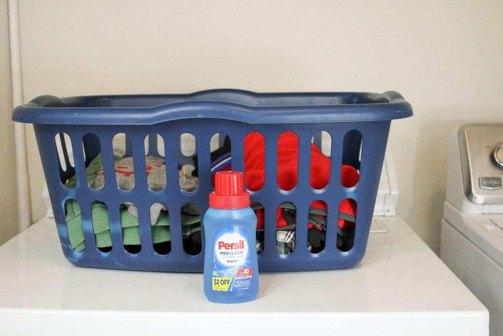 Persil laundry detergent_Washer_DC Mommy Blog-DC Lifestyle Blog