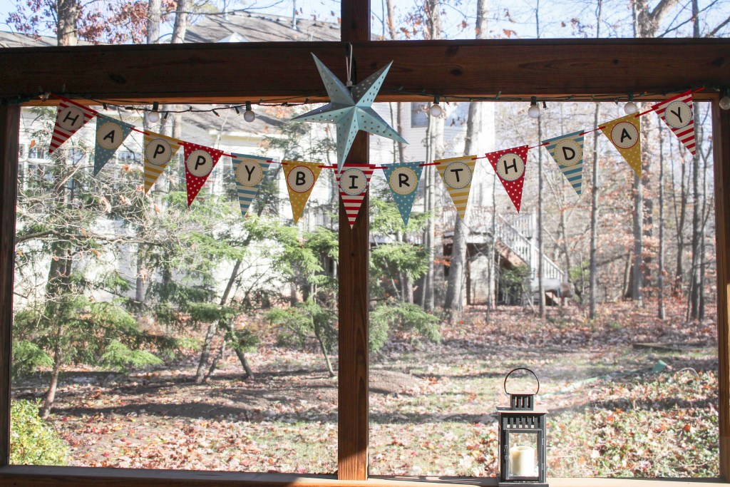 Dr. Seuss Themed Birthday Party-Dr.Seuss-inspired-birthday-banner-DC-Motherhood Blog
