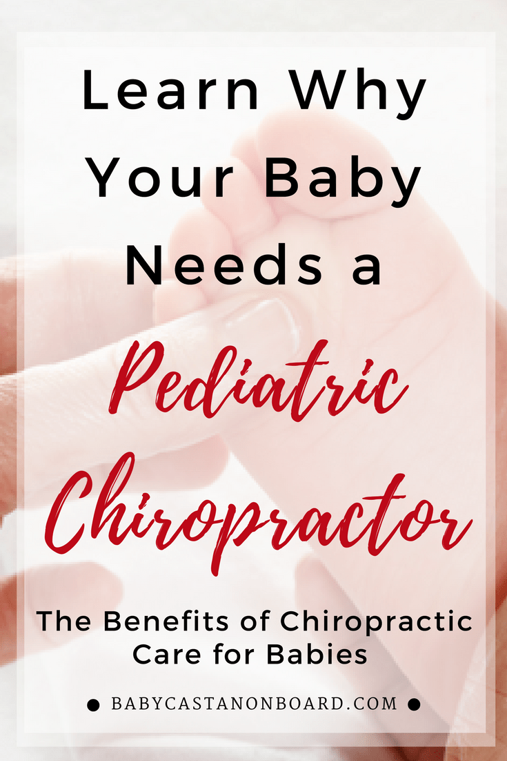 Why Your Baby Needs a Pediatric Chiropractor | Chiropractor benefits children | Chiropractic Benefits babies | chiropractic benefits for babies | Chiropractic Wellness Babies #chiropractic #newmom #colic