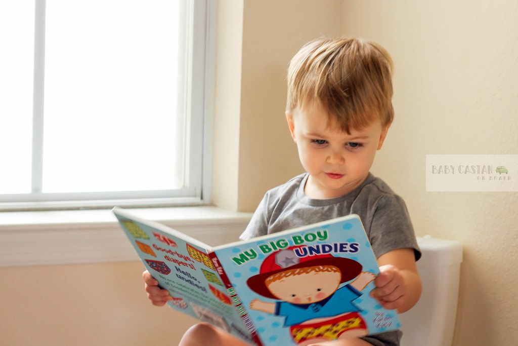 Potty Training Guide: How to Prepare for Potty Training