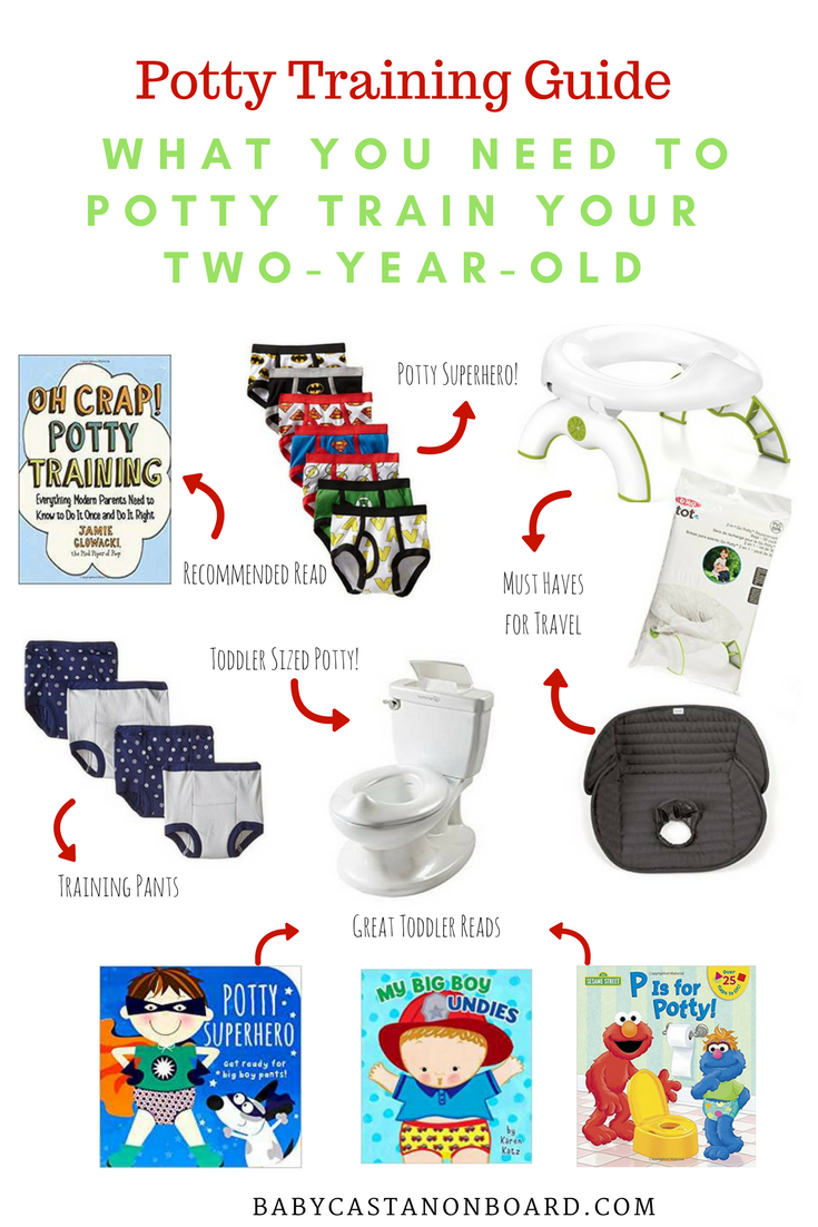 Potty Training Guide by Popular DC Mommy Blogger Baby Castan on Board | Potty Training Boys | Potty Training Tips | When to Start Potty Training | Potty Training Before Two #pottytraining #momlife #toddler