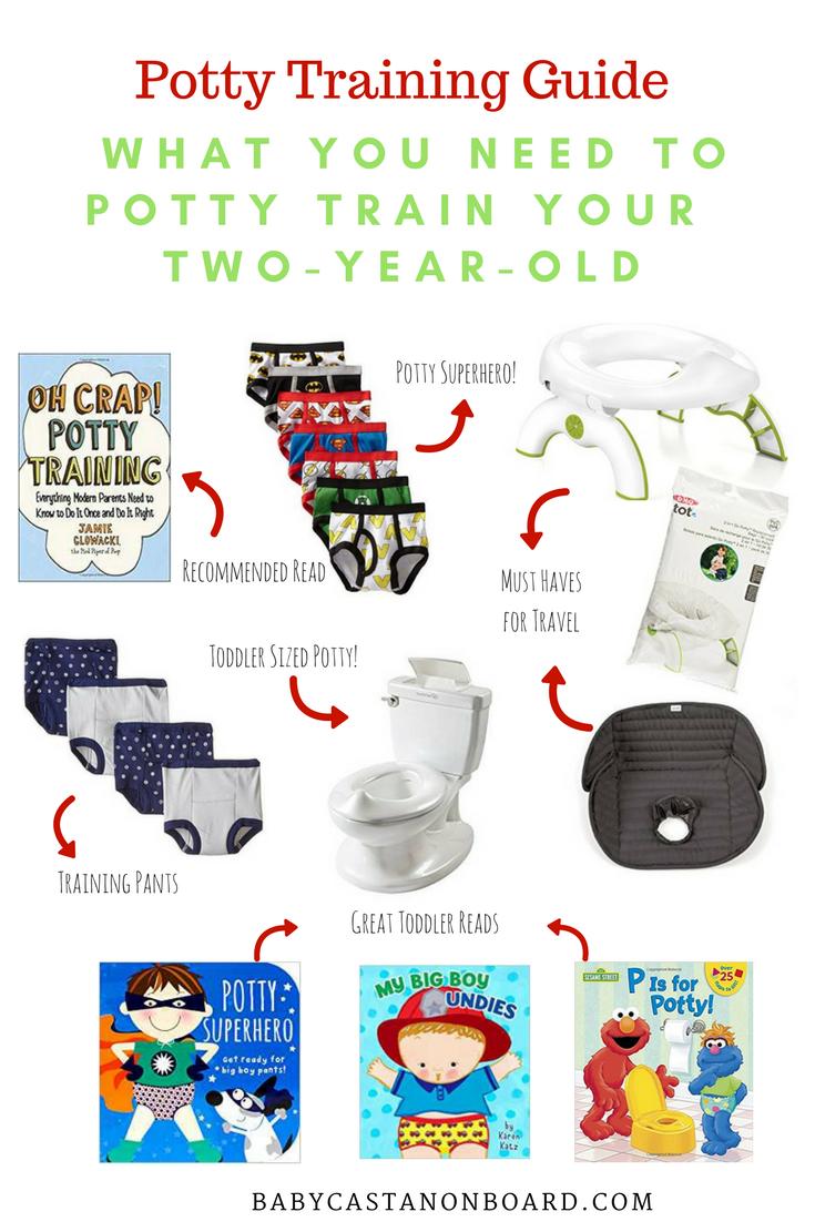 Potty Training Guide by Popular DC Mommy Blogger Baby Castan on Board | Potty Training Boys | Potty Training Tips | When to Start Potty Training | Potty Training Before Two #pottytraining #momlife #toddler