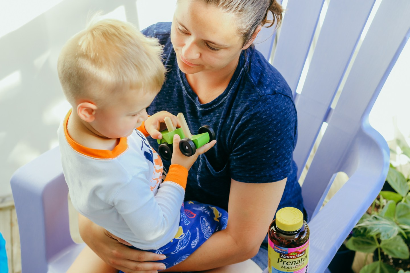 Tips for preparing for pregnancy with Nature Made Prenatal featured by popular DC lifestyle blogger Baby Castan on Board