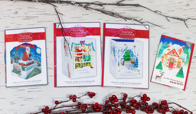 Hallmark Holiday Cards_Flaylay