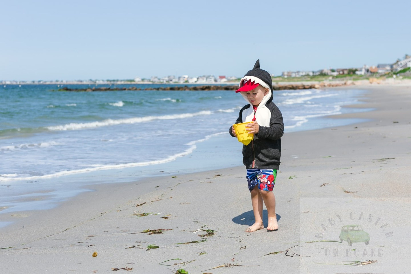 Top 10 Things to Do in Rhode Island in the Summer with your family, featured by top US mommy blog, Baby Castan on Board