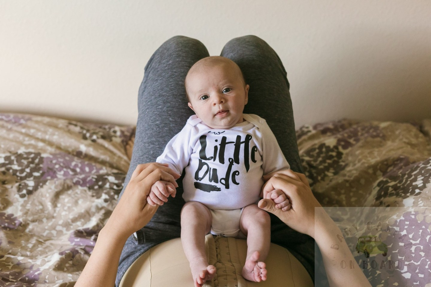 Bellefit Corset Review: THE Postpartum Corset, a review featured by top US mommy blog, Baby Castan on Board