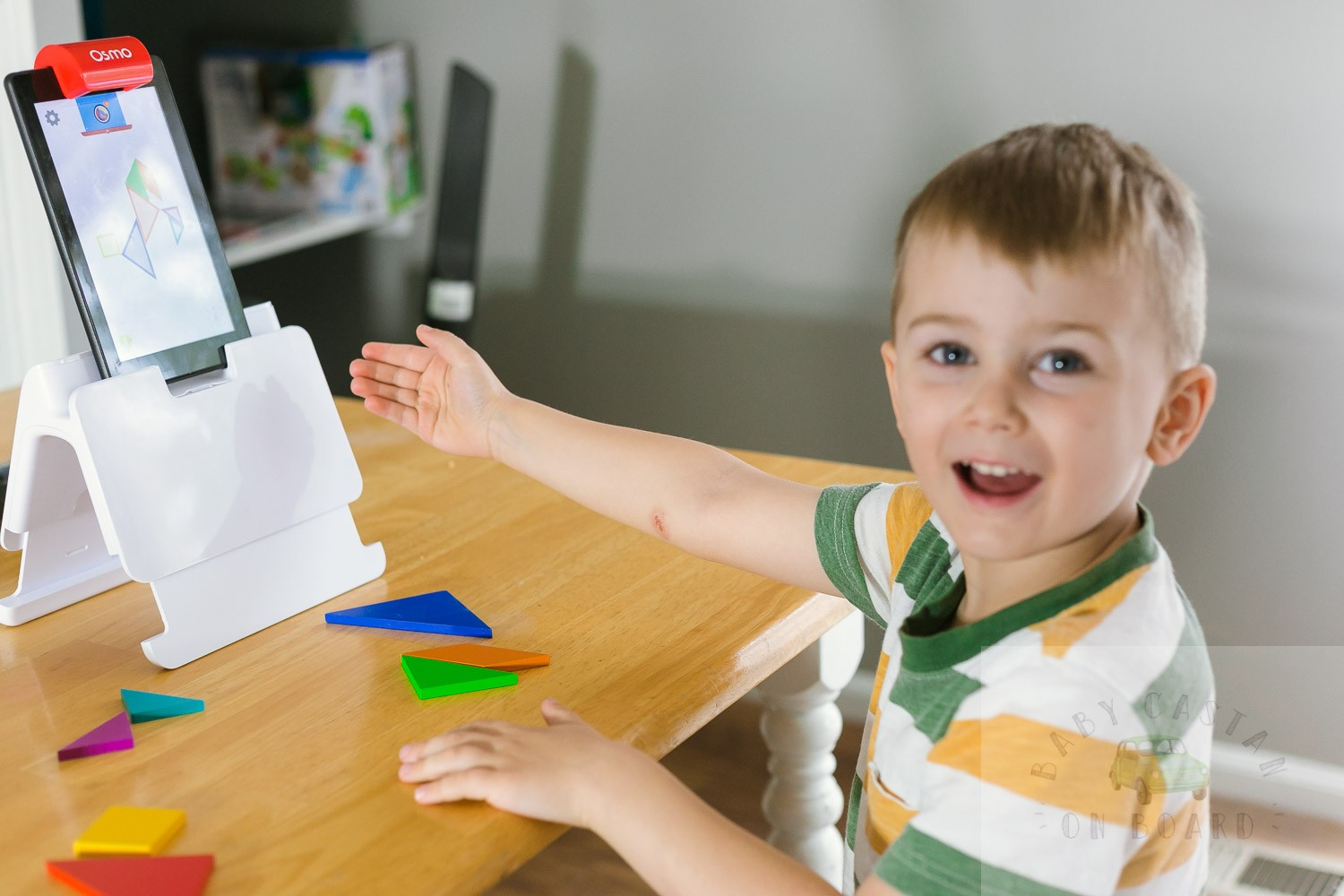 Activities to Keep your Kids Busy