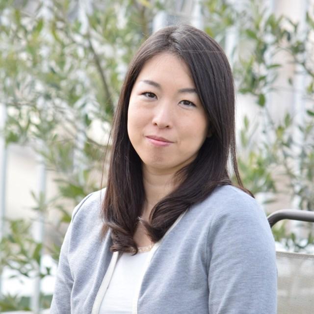 代表:曽山恵理子