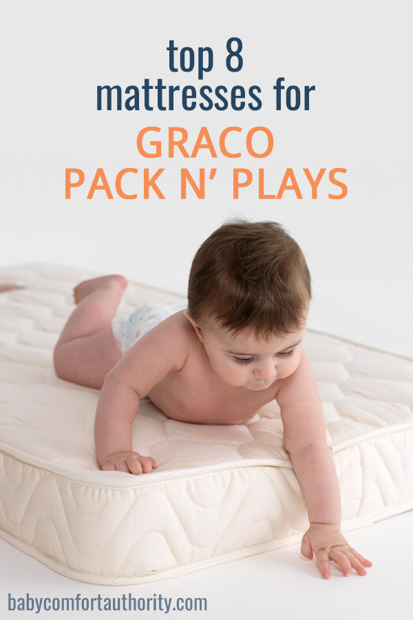 Best Mattresses For Graco Pack N Play
