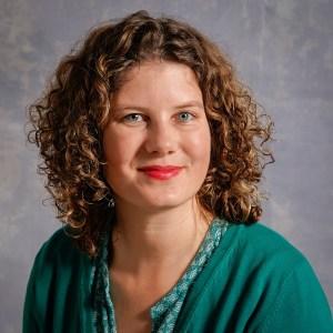 Esther van Bloemen - Bartels