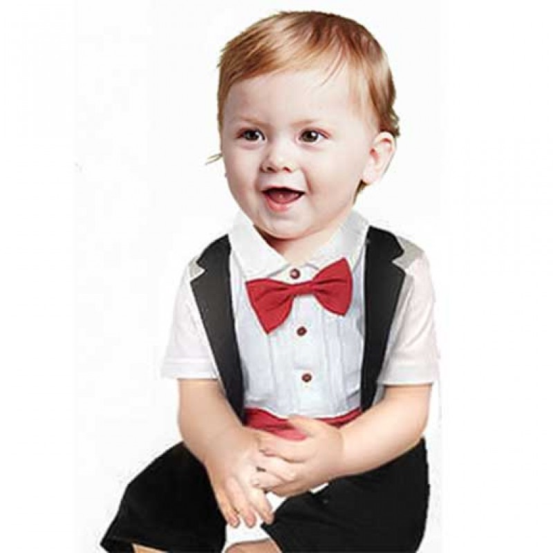 5 Classy Outfit Ideas For Your Baby Boy S Birthday Bash