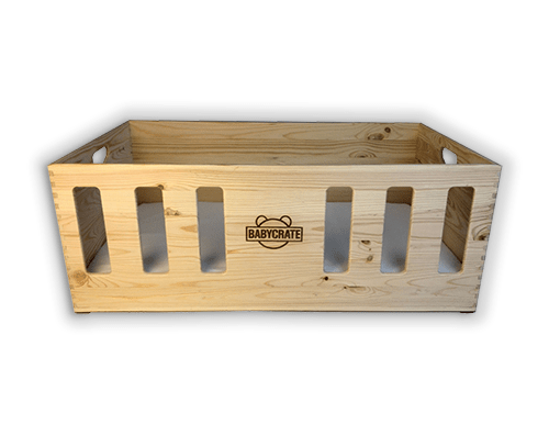 BabyCrate for Baby Box