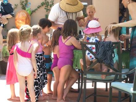 kid parties