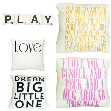 One kings lane | Pillow Sale
