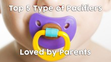 type-of-pacifiers